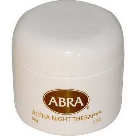 Abra Therapeutics, Alpha Night Therapy, 2oz (56g)