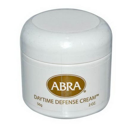 Abra Therapeutics, Daytime Defense Cream, 2oz (56g)