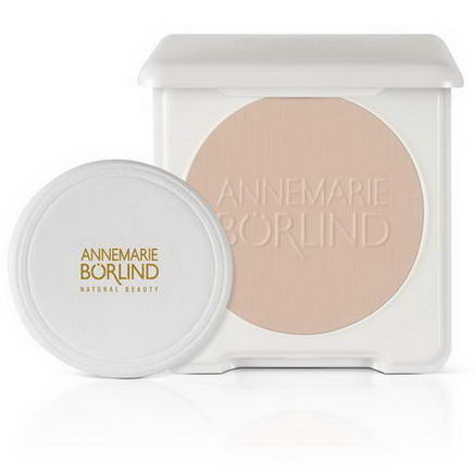AnneMarie Borlind, Compact Powder, Sun 05, 0.31oz (9g)