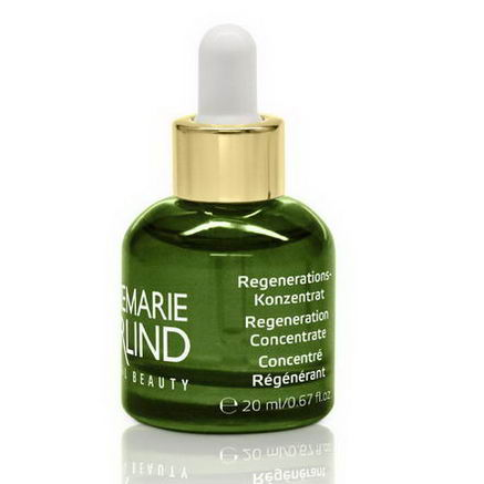 AnneMarie Borlind, LL Regeneration Concentrate, 0.67 fl oz (20 ml)