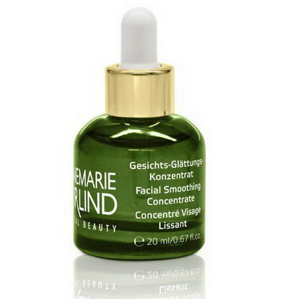 AnneMarie Borlind, LL Regeneration, Facial Smoothing Concentrate, 0.67 fl oz (20 ml)