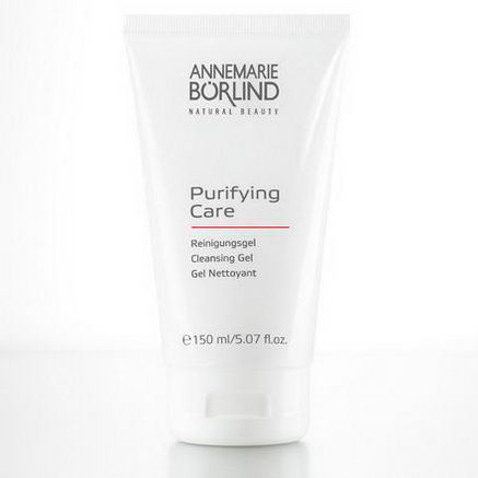 AnneMarie Borlind, Purifying Care, Cleansing Gel, 5.07 fl oz (150 ml)