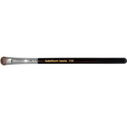 Bdellium Tools, Maestro Series, Eyes 758, Large Smudge, 1 Brush