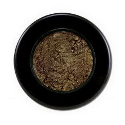 Beauty Without Cruelty, Sensuous Mineral Eyesahdow, Loose, Intrigue, 0.05oz (1.5g)