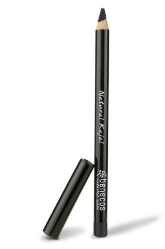 Benecos, Natural Kajal Eye Liner, Grey, 1.05g
