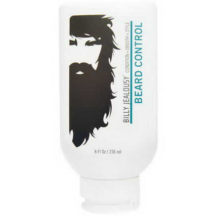 Billy Jealousy, Beard Control, 8 fl oz (236 ml)