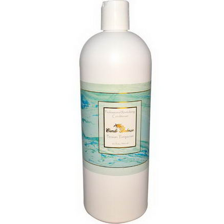Camille Beckman, Professional Revitalizing Conditioner, Persian Turquoise, 32 fl oz (946 ml)