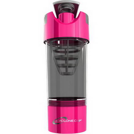 Cyclone Cup, Pink, 20oz Cup