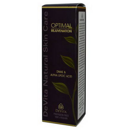 Devita, Optimal Rejuvenation, 1oz (30 ml)