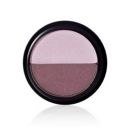 E.L.F. Cosmetics, Duo Eyeshadow, Berry Mix, 0.14oz (4g)