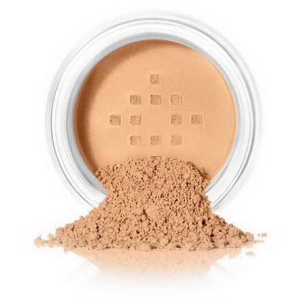 E.L.F. Cosmetics, Mineral Foundation - SPF 15, Dark, 0.10oz