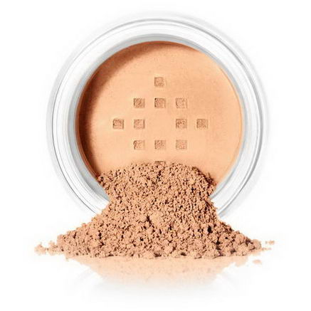 E.L.F. Cosmetics, Mineral Foundation SPF 15, Toffee, 0.10oz (2.84g)