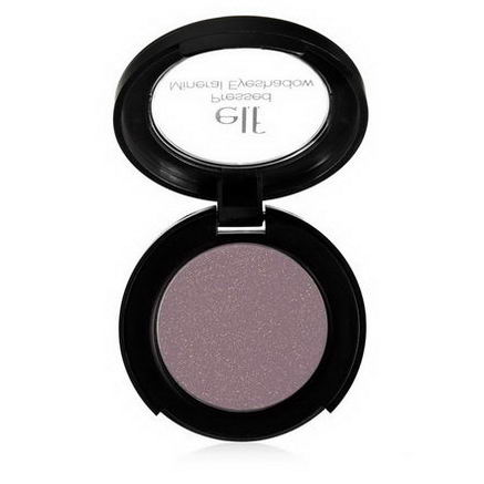 E.L.F. Cosmetics, Pressed Mineral Eyeshadow, Wine Tour, 0.11oz (3g)