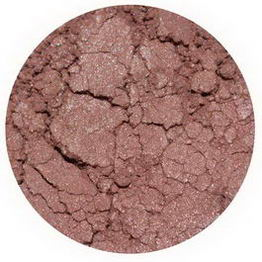 Earth Lab Cosmetics, Loose Mineral Blush Shimmer, Pink Crush, 2g