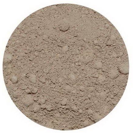 Earth Lab Cosmetics, Loose Mineral Foundations, Light Skin L2, 3g