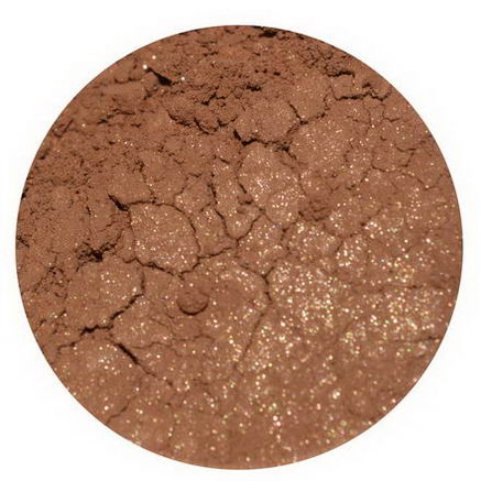 Earth Lab Cosmetics, Mineral Blush, Bronzer, 2g
