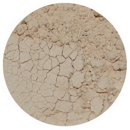 Earth Lab Cosmetics, Mineral Blush, Concealer, 2g
