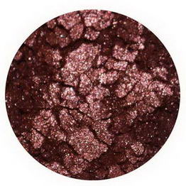 Earth Lab Cosmetics, Mineral Powder, Cranberry, 1g