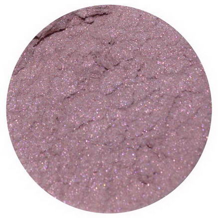 Earth Lab Cosmetics, Mineral Powder, Flourescent Pink, 1g