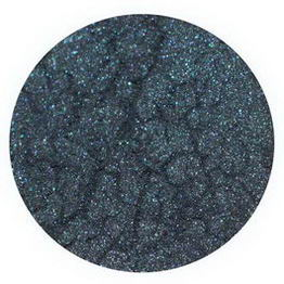 Earth Lab Cosmetics, Mineral Powder, Indigo, 1g