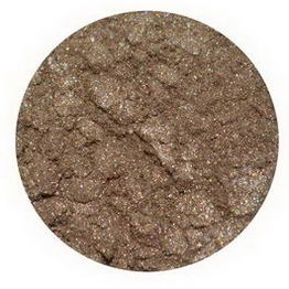 Earth Lab Cosmetics, Mineral Powder, Taupe, 1g