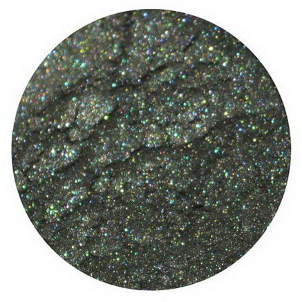 Earth Lab Cosmetics, Multi Purpose Mineral Powder/Eye Shadow, Sea Moss, 1g