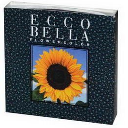 Ecco Bella, Flowercolor Blush, Orchid Rose (Cool), 12oz (3.5g)