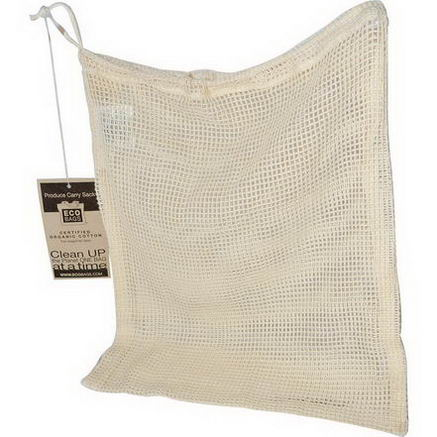 Eco-Bags Products, Produce Carry Sack, 1 Bag