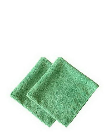 Eco Touch, Inc. Microfiber Towel, 12 Pack