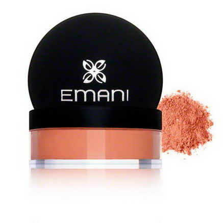 Emani, Perfecting Crushed Blush, Lola, 0.14oz (4g)