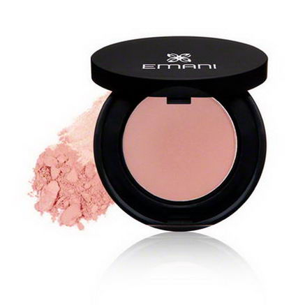 Emani, Sculpting Pressed Blush, Lime Light, 0.14oz (4g)