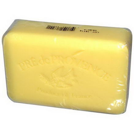 European Soaps, LLC, Pre de Provence Bar Soap, Ananas Pineapple, 8.8oz (250g)