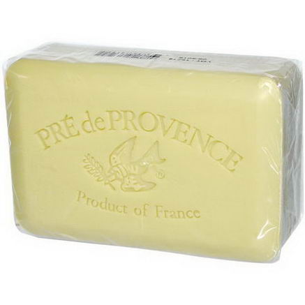 European Soaps, LLC, Pre de Provence Bar Soap, Green Tea, 8.8oz (250g)