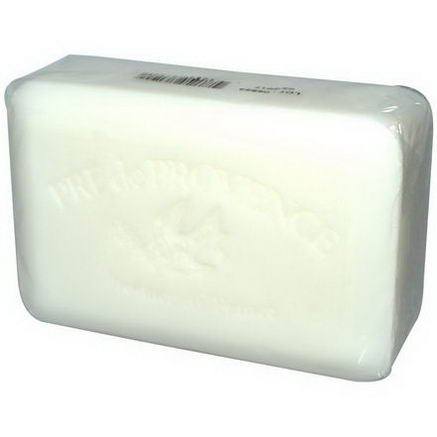 European Soaps, LLC, Pre de Provence, Bar Soap, Milk, 8.8oz (250g)