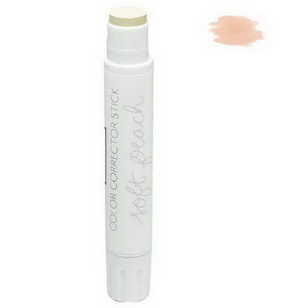 Everyday Minerals, Color Corrector Stick, Soft Peach, 0.09oz (2.6g)
