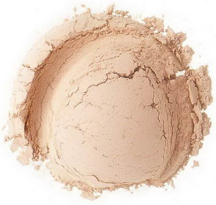 Everyday Minerals, Concealer, Buttered Tan, 06oz, (1.7g)