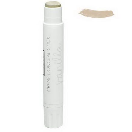 Everyday Minerals, Cream Conceal Stick, Vanilla, 0.09oz (2.6g)