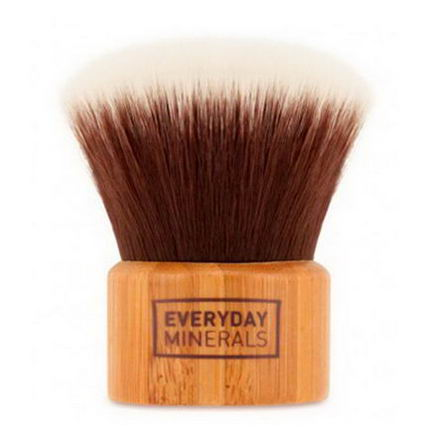Everyday Minerals, Eco Botan Artisan Kabuki Brush