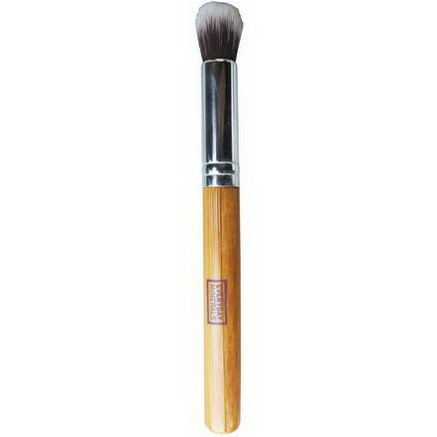 Everyday Minerals, Eye Kabuki Junior Brush, 1 Brush