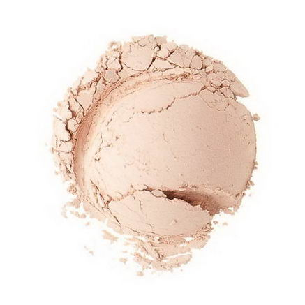 Everyday Minerals, Matte Base, Rosy Ivory 1C, 17oz (4.8g)