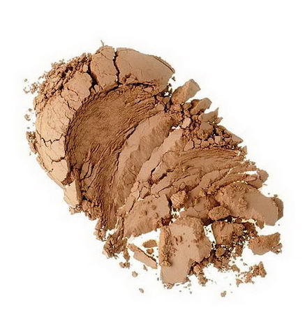 Everyday Minerals, Semi Matte Base, Golden Almond 6W, 17oz (4.8g)