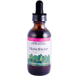 Eclectic Institute, Hawthorn, 2 fl oz (60 ml)