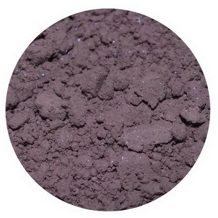 Honeybee Gardens, PowderColors Stackable Mineral Color, Spellbound, 0.042oz (1.2g)