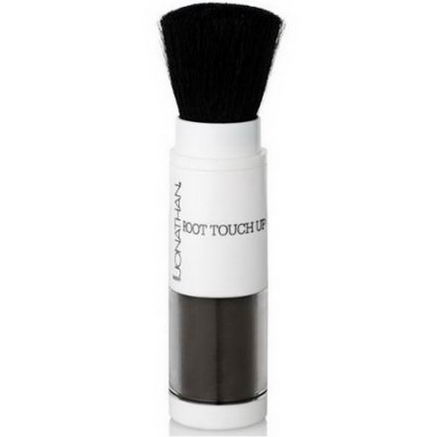 Jonathan Product, Awake Color, Root Touch Up, Black, 0.14oz (4g)