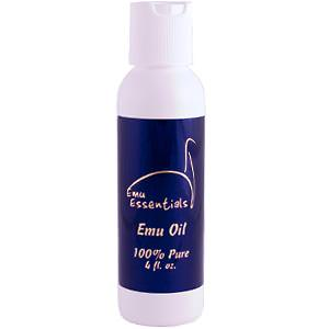 Kalaya Calandri, Emu Essentials, Emu Oil, 4 fl oz
