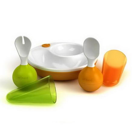 Lansinoh, Developmental Meal Set