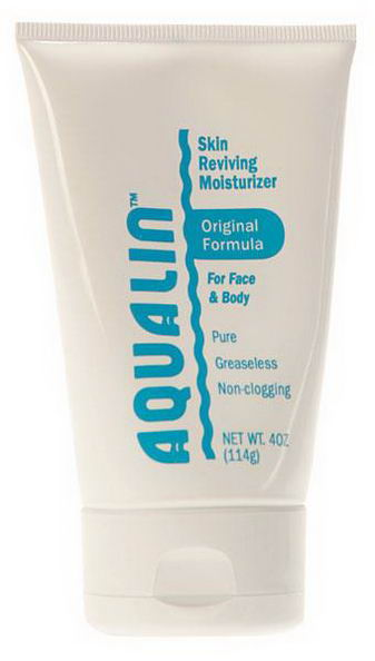 Lavilin, Aqualin, Skin Reviving Moisturizer, Original Formula, 4oz (114g)