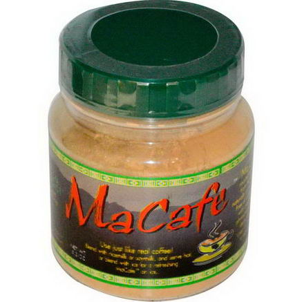 Maca Magic, MaCafe, 5.2oz