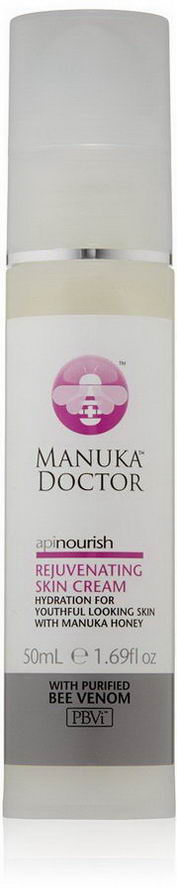 Manuka Doctor, Apinourish, Rejuvenating Skin Cream, 1.69 fl oz (50 ml)