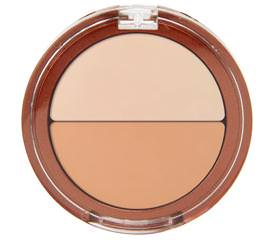 Mineral Fusion, Concealer Duo, Cool, 0.11oz (3.1g)